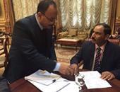 """عضو بـ""""حقوق إنسان البرلمان"""":استقالة """"السادات"""" من رئاسة اللجنة شكلية بلا قيمة"""