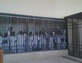 """ننشر نص منطوق حكم """"النقض"""" بإلغاء أحكام الإعدام بقضية الدابودية والهلايل"""