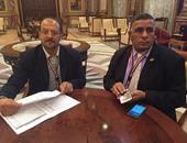 """لجنة القوى العاملة تعرض تقرير """"الخدمة المدنية"""" على رئيس البرلمان الأحد"""