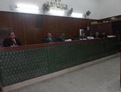 """بدء جلسة محاكمة المتهمين فى قضية """"ستار كابيتال"""" بالمحكمة الاقتصادية"""