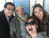"""فريق عمل """"قبل زحمة الصيف"""" يسافر إلى الإمارات للمشاركة فى مهرجان دبى"""