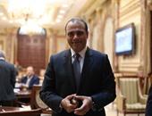 """تامر الشهاوى يطلق مبادرة """"مصر رسالة سلام إلى العالم"""" لتنشيط السياحة"""