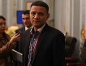 النائب خالد عبد العزيز يطعن على حكم حبسه 3 أشهر 2 مارس المقبل