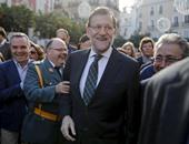 رئيس الوزراء الإسبانى يدعو القادة الكتالونيين للإقرار بعدم حدوث الاستفتاء