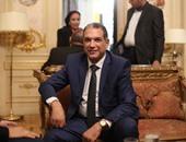 البرلمان يرفض رفع الحصانة عن نبيل بولس.. وعبد العال: مشهود له بالأمانة