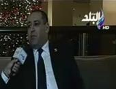 بالفيديو.. وزير الاستثمار: الثورة ساهمت فى بناء مصر بعدما كنا فى حالة انهيار