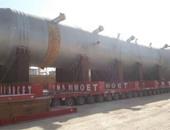 """""""أسيوط لتكرير البترول"""" تستهدف تكرير 4 ملايين طن خام خلال العام الجارى"""