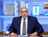 """""""جنح العجوزة"""" تقضى ببراءة عزمى مجاهد من تهمة سب وقذف ممدوح حمزة"""