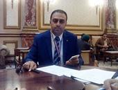 النائب محمد خليفة: إقرار قانون هيئة المحطات النووية يحقق التنمية الحقيقية