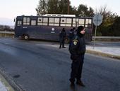 اليونان تعتقل 5 آلاف شخص بهويات مزورة فى المطارات خلال 2018