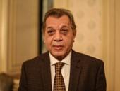 أسامة شرشر: من حق الشعب أن توزع عليه مضابط مجلس النواب
