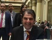 النائب معتز الشاذلى يطالب بعودة منصب وزير الإعلام لإنقاذ ماسبيرو
