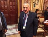 """النائب سعد طعيمة تعليقًا على أزمة نزع الملكية: """"لو معندناش فلوس بلاها طرق"""""""