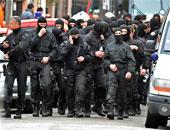 انخفاض جرائم العنف فى فرنسا أدى إلى تزايد الشعور بالأمان