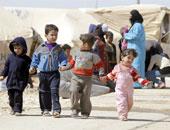 السعودية تتبرع بمليون دولار للمفوضية السامية لشئون اللاجئين