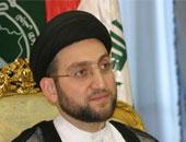 الحكيم يبحث مع نائب رئيس وزراء الأردن سبل مشاركة العراق بالقمة العربية