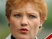 نائبة استرالية تحرض ضد المسلمين.. وتزعم: يسببون الإرهاب