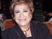 تكريم سميحة أيوب فى اليوم العالمى للمرأة كنموذج مشرف للمرأة المصرية