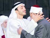 وزير الخارجية الإماراتى يشيد بمواقف الأزهر الشريف فى مواجهة التطرف