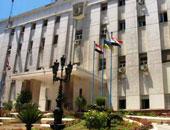 محافظة الإسكندرية تدرس تصميم جديد لبوابة المحافظة بطريق العامرية