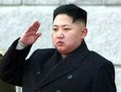 زعيم كوريا الشمالية يشرف على اختبار محرك صاروخ فضاء