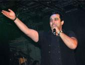 """هيثم نبيل يطرح أغنية """"والله نايم"""" من ألبومه الجديد """"مرحلة جديدة"""""""