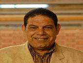 """عبد البارى: أزمة إيقاف """"ريشة"""" انتهت.. واللاعب سيحضر التحقيق احتراما للقوانين"""