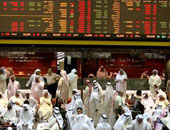 البورصات الخليجية تغلق على ارتفاع جماعى مع صعود الأسهم العالمية