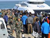 وزارة الدفاع الكورية الجنوبية: جاهزون لأى مواجهة بحرية فى مضيق هرمز