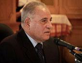 الزند: أطالب بتشكيل مجلس حرب لأننا نصارع دولا وليست جماعات