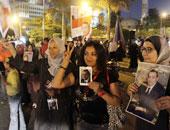أبناء مبارك ينظمون وقفة تضامنية أمام مستشفى المعادى العسكرى غدًا