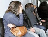 تجديد حبس سيدة تستقطب راغبى المتعة الحرام عبر الإنترنت بمدينة نصر