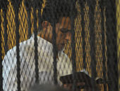 دفاع محسن السكرى يطالب بإحالة القضية للمحكمة الاقتصادية وإخلاء سبيله