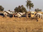 """سيناء تستعد لـ""""ذكرى فض رابعة"""" بانتشار مكثف للجيش والشرطة"""