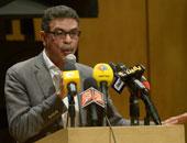 جمال فهمى: مناقشة البرلمان لقانون مصطفى بكرى للهيئات الإعلامية حدث عبثى