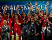 فلسطين تسحق بوتان 10/0 وتتأهل إلى كأس الأمم الآسيوية 2019