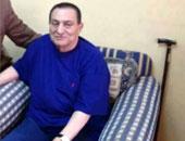 تأجيل طعن مبارك ونظيف والعادلى على حكم تغريمهم لقطع الاتصالات إلى3 يوليو