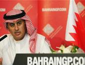 البحرين توافق على إلغاء سباق فورمولا 1
