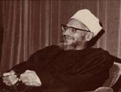 الشيخ عبد الحليم محمود عاش هنا.. التنسيق الحضارى يضع لافتة تحمل عنوانه