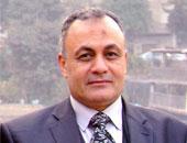 نادى مستشارى قضايا الدولة ينعى نائب رئيس الهيئة فرع المنصورة