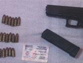 ضبط 7 متهمين بحوزتهم سلاح نارى ومخدرات فى الإسماعيلية