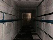 مغادرة 4 من مصابى لجنة محافظ الدقهلية من المستشفى بعدما سقط بهم مصعد كهربى