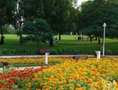 """فتح حديقة الأورمان و34 غابة شجرية بالمحافظات  للاحتفال بـ""""شم النسيم"""""""