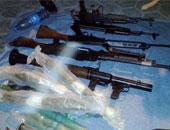 إصابة 3 فى مشاجرة بالأسلحة النارية بسبب خلافات الجيرة فى حدائق القبة