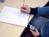 إحالة طالب بالثانوية العامة لمحكمة جنح ديرب نجم بتهمة الغش بالمحمول