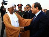 """سفير السودان: الاجتماعات التحضيرية لقمة """"السيسى- البشير"""" تبدأ 3 أكتوبر"""