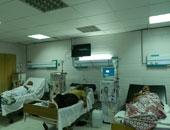 مريض بالفشل الكلوى يطالب بالتحويل إلى مستشفى بلبيس فى الشرقية