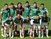 مشاهدة مباراة المكسيك ضد هولندا بنصف نهائى كأس العالم للناشئين من خلال سوبر كورة