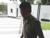 محمد فضل يطالب المقاولون بصرف مستحقاته المتأخرة