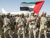 الجيش الإماراتى: استشهاد طيارين نتيجة تحطم طائرتهما إثر خلل فنى فى اليمن